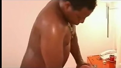 MADONNA INTERRACIAL GANGBANG MIX 1