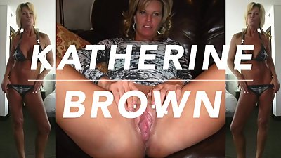 Katherine Brown - Amateur..