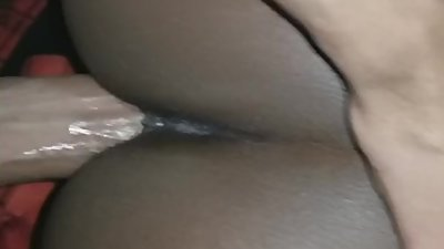 Getting Head Then Fucked