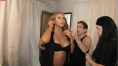 Mariah Carey - Interview A