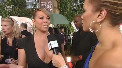Mariah Carey - Interview B