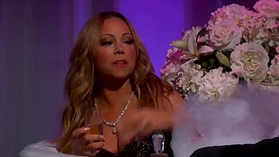 Mariah Carey - Jimmy Kimmel Live -..
