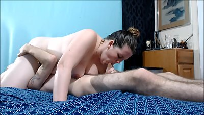 Amber and Jasper: 69 and Cum (View 1)