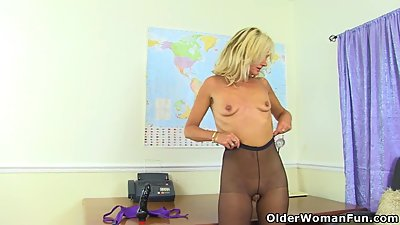 Next door milfs from the UK part 48