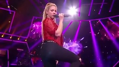 Shakira - Bitch MILF Move Ass.