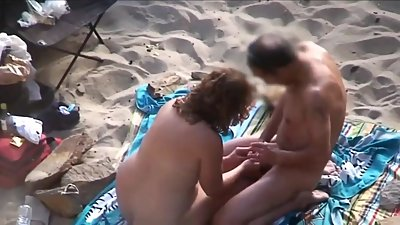 Beach MILF Sex.avi
