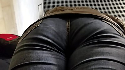 MILF's tight ass