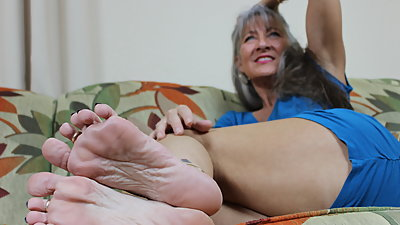 Feet JOI 2 Trailer