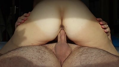 Our First SexVideo
