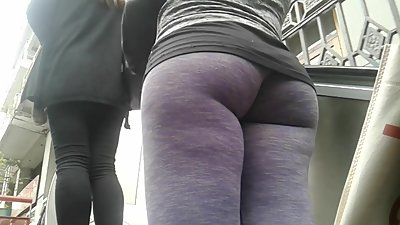 amazing ASS 511 milf
